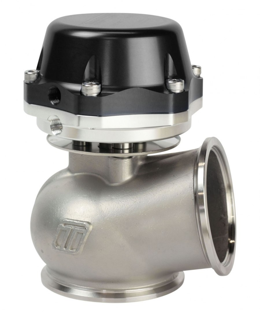 Turbosmart Wastegate Powergate 60MM 0,5 Bar - GRUBYGARAGE - Sklep Tuningowy